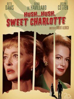 Hush ... Hush, Sweet Charlotte