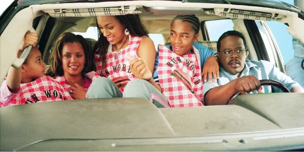 Johnson Family Vacation (2004) - Christopher Erskin ...