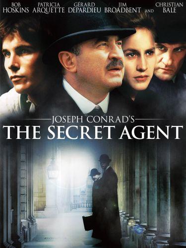 Joseph Conrad's 'The Secret Agent'
