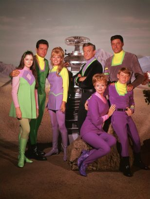 Lost in Space [TV Series]