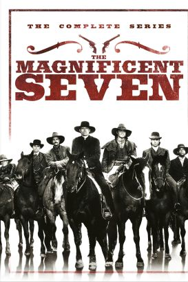 The Magnificent Seven [TV Series]