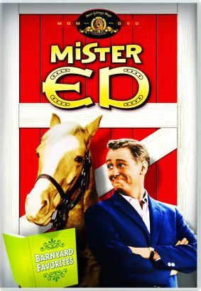 Mister Ed [TV Series]