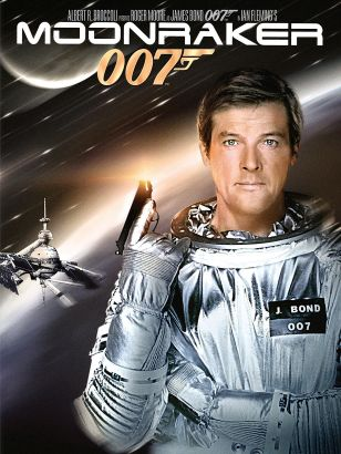 Moonraker (1979) Full Movie 720p 700 MB Download