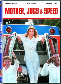 Mother, Jugs and Speed