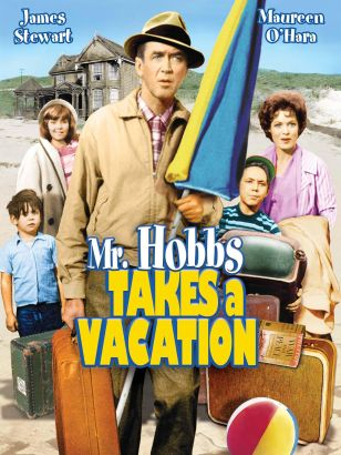 Mr Hobbs Takes A Vacation