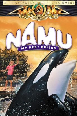Namu, My Best Friend