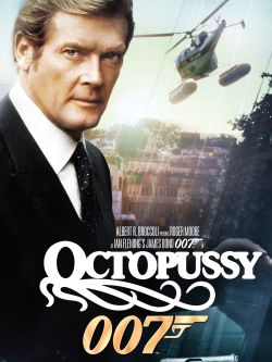 Octopussy