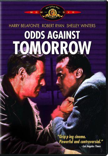 Ставки на завтра odds against tomorrow 1959 торрент