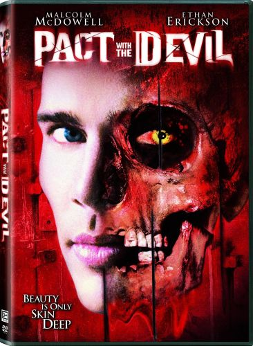 Pact with the Devil