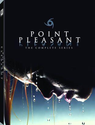 Point Pleasant [TV Series]