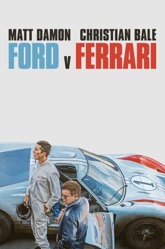 Ford V Ferrari 2019 James Mangold Synopsis Characteristics