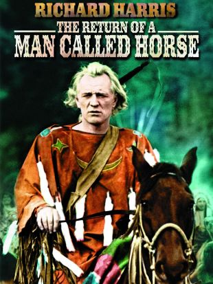 The Return of a Man Called Horse