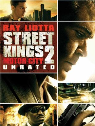 Street Kings 2: Motor City (2011) - Chris Fisher | Cast ...