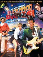 The Adventures of Buckaroo Banzai Across the 8th Dimension!