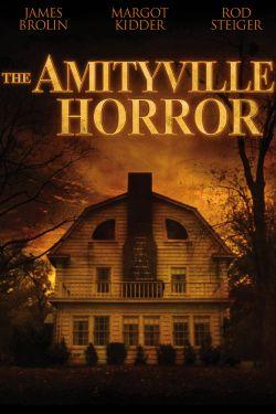 The Amityville Horror 1979 Stuart Rosenberg Synopsis