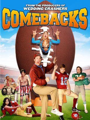 the comebacks 2007 tom brady cast and crew allmovie