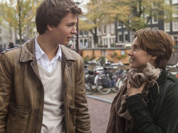 the fault in our stars 2014 josh boone synopsis