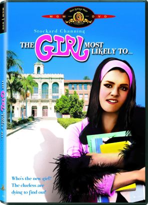 The Girl Most Likely To...