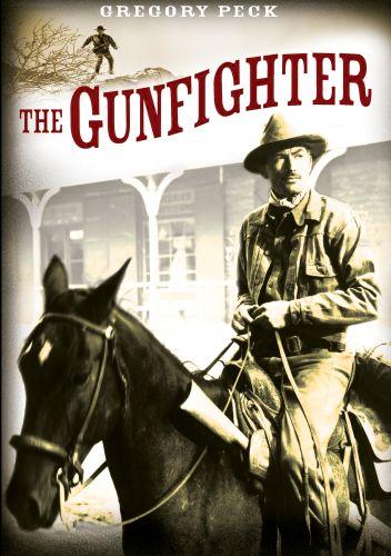 The Gunfighter 1950 Henry King Review Allmovie