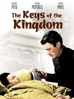 The Keys of the Kingdom