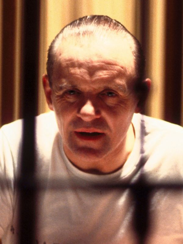 The Silence of the Lambs (1991) - Jonathan Demme