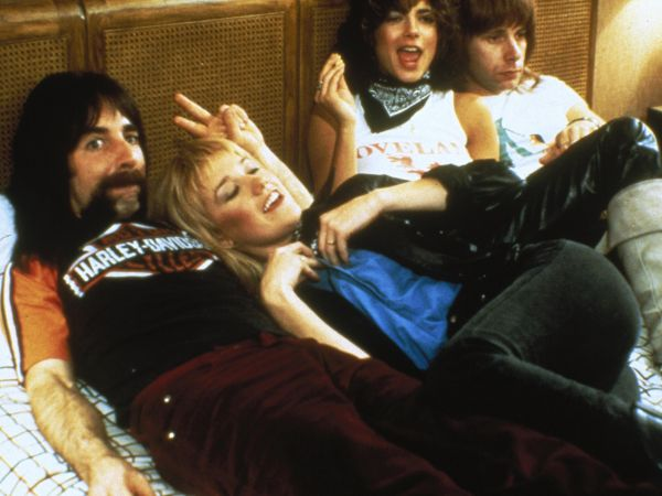 this is spinal tap 1984 rob reiner cast and crew allmovie. Black Bedroom Furniture Sets. Home Design Ideas