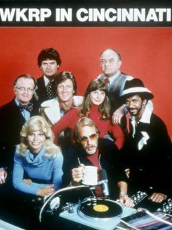 WKRP in Cincinnati [TV Series]