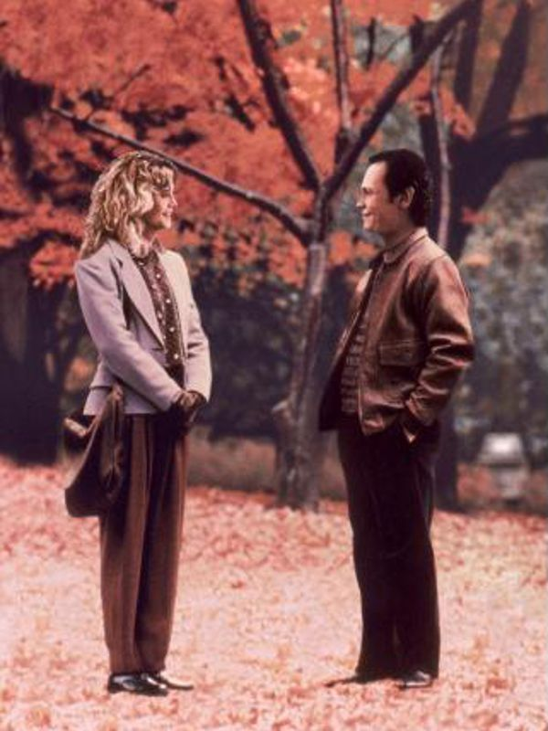 when harry met sally movie review Watch full movie when harry met sally (1989) online freeharry and sally have known each other for years, and are very good friends, but they fear sex would ruin the.