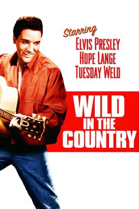 Wild in the Country