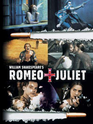 William Shakespeare's 'Romeo & Juliet'