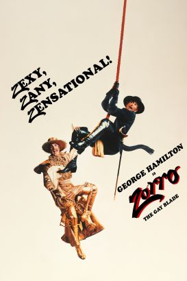 Zorro The Gay Blade Trailer 117