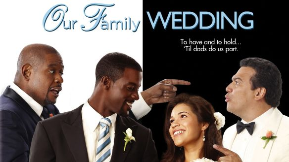 Our Family Wedding.Our Family Wedding 2010 Rick Famuyiwa Synopsis