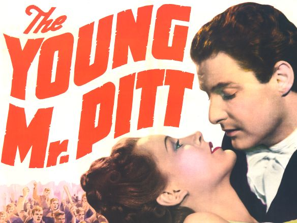 The Young Mr. Pitt (1942) - Carol Reed | Cast and Crew | AllMovie