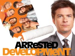 Arrested Development: Season 03