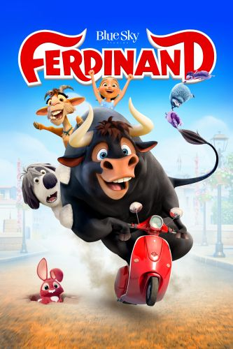 Ferdinand 2017 Carlos Saldanha Synopsis Characteristics Moods Themes And Related Allmovie