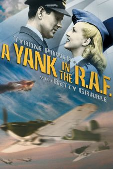 A Yank in the RAF