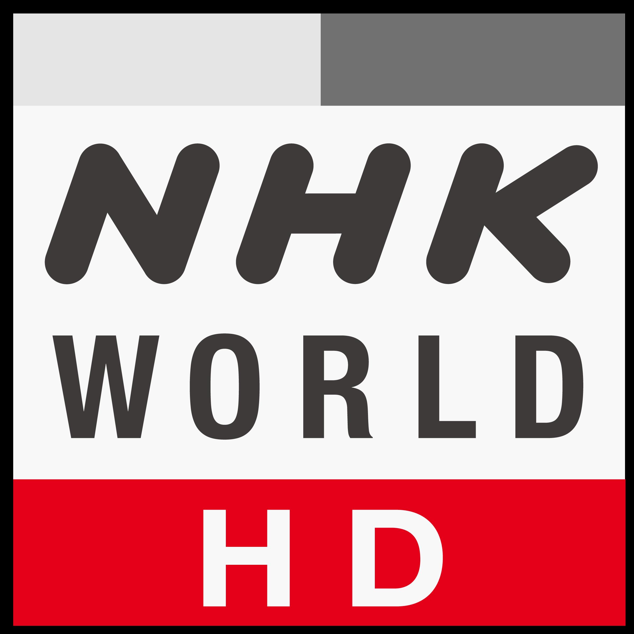 NHKWHD Logo