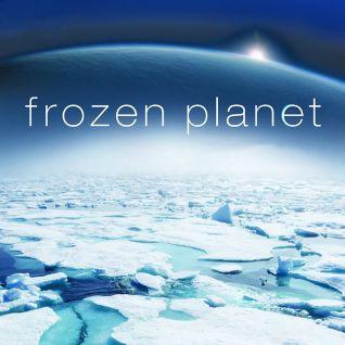Frozen Planet [TV Documentary Series]