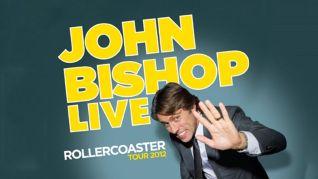 John Bishop Live: Rollercoaster Tour 2012