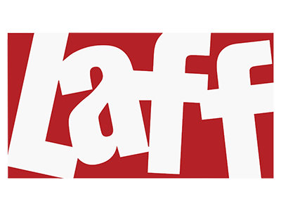 LAFF TV Logo
