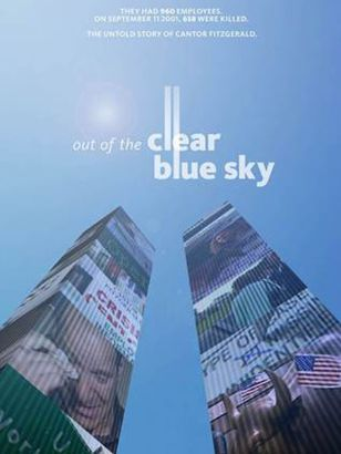Out of the Clear Blue Sky (2012)