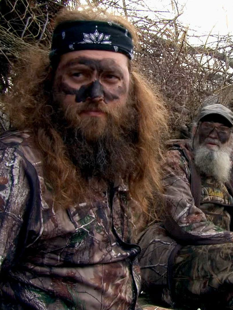 Duck Dynasty: CEO For a Day