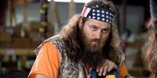 Duck Dynasty: A Big Duck-ing Call