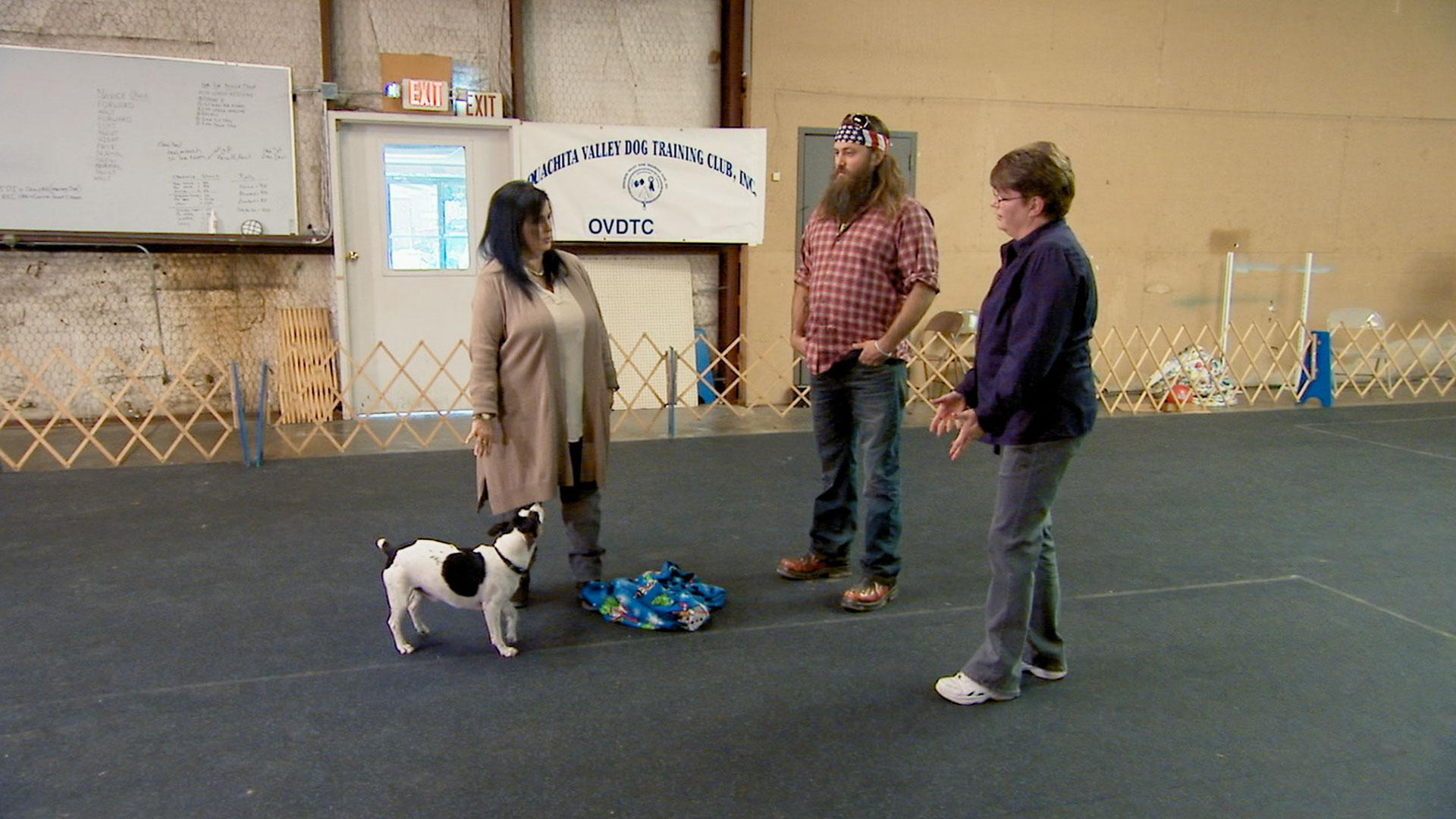 Duck Dynasty: Master and Duck Commander