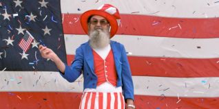 Duck Dynasty: Induckpendence Day