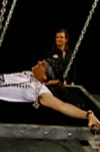 Criss Angel: Mindfreak : In Two