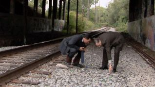 Crime 360: Blood on the Tracks