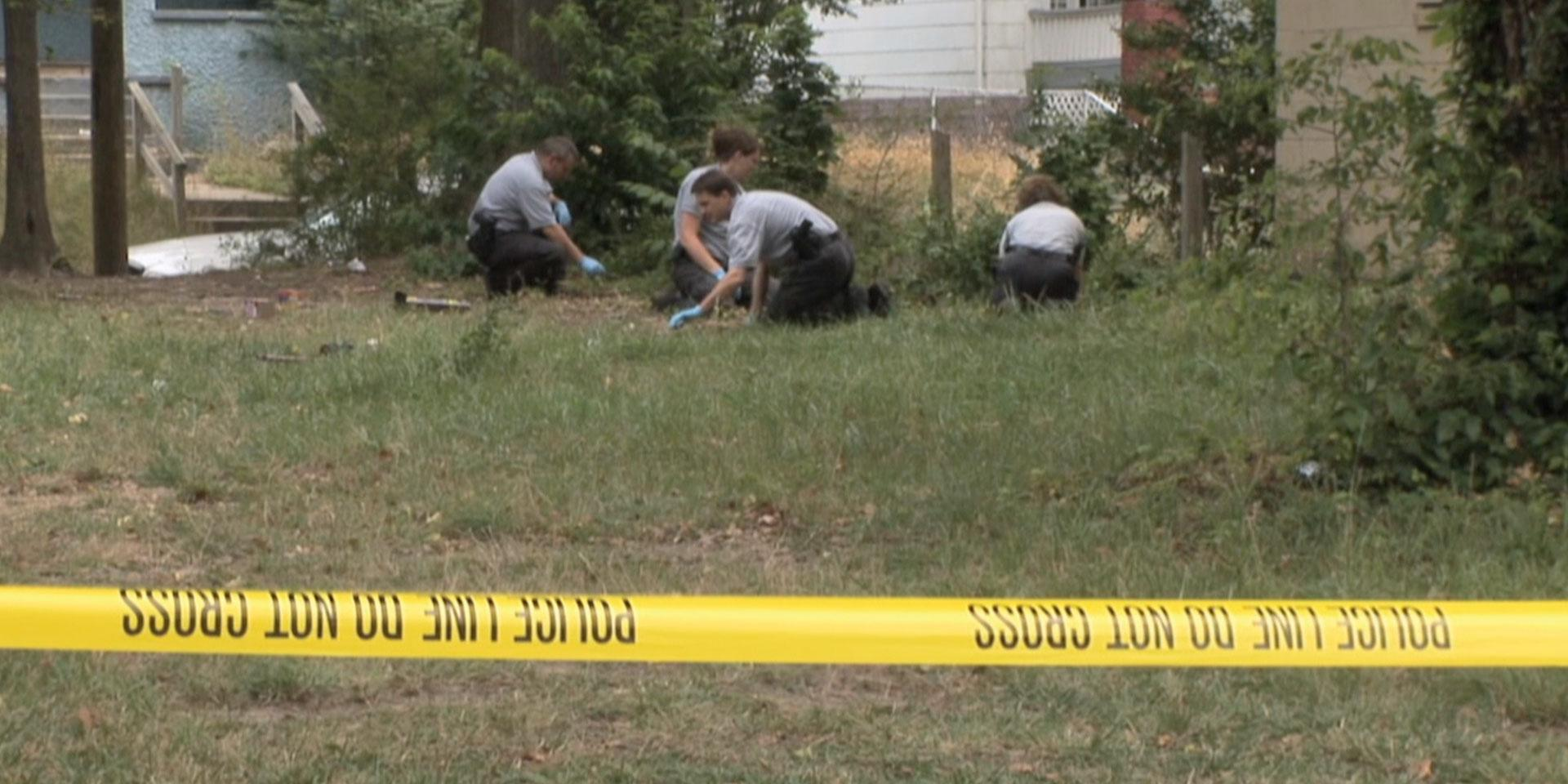 Crime 360: Killing Field