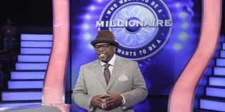 Who Wants to Be a Millionaire [TV Series]