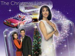 The Christmas List